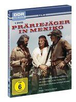 PRÄRIEJÄGER IN MEXICO  (GOJKO MITIC, ANDREAS SCHMIDT-SCHALLER, ...)   DVD NEU