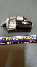 Nissan Patrol RB30 Petrol Starter Motor
