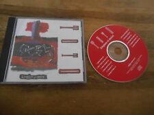 CD Rock Toto - Kingdom Of Desire (12 Song) RELATIVITY SONY / US PRESS jc