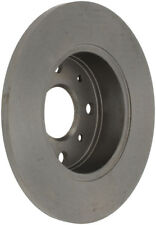 Disc Brake Rotor-C-TEK Standard Preferred Front fits 88-92 Daihatsu Charade