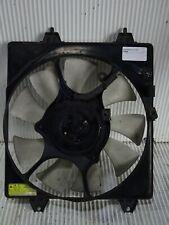 MITSUBISHI EVO 7 8 9 RADIATOR ENGINE  COOLING FAN SHROUD CT9A  ELECTRIC MOTOR B
