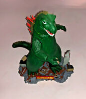 1978 Vintage Monogram GODZILLA Model Kit Built Painted Rare King of the Monsters