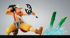 Bandai ONE PIECE Attack Motions The New World BECOMING A HERO Figure Usopp