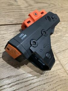 Nerf Rival Red Dot Sight, Official