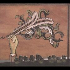 1 CENT CD Funeral by Arcade Fire (CD, Sep-2004, Merge) Digipak Made in Canada