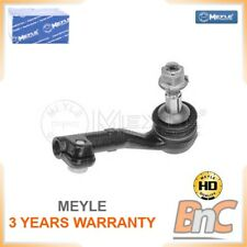 FRONT RIGHT TIE ROD END BMW MEYLE OEM 32106767782 3160200008HD HEAVY DUTY