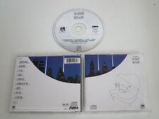 Joe Jackson/Night and Day (A & M Records 394 906-2) CD Album