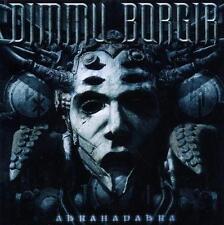Dimmu Borgir-Abrahadabra (LIMITED DELUXE BOX)/4