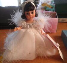 """Madame Alexander doll Miniature Showcase Snow White MIB w/tag 8"""" c3"""