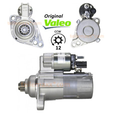 Valeo Anlasser für AUDI Seat Skoda VW 1.6 2.0 TDi.. 438225 TS18ER121 02Z911024KX