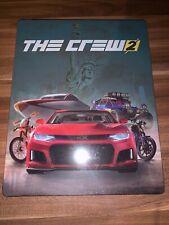 The Crew 2 - Steelbook (G2) - ohne Spiel NEU & OVP