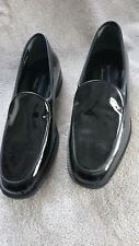Men's formal shoes.