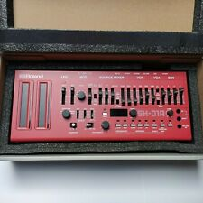Roland SH-01A + K25-M Keyboard Unit