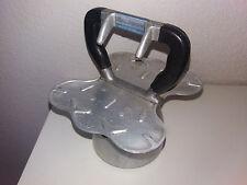 Ancienne Cafetière aluminium NOVA EXPRESS 4 Tasses Moka Made in Italy