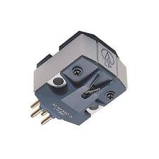 Audio-Technica AT-MONO3 / LP (33RPM) MC Tonabnehmer Cartridge ORIGINAL NEU+OVP!