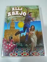 Alli Sotto Prima Stagione 1 Completa - 5 X DVD + Extra Spagnolo - 3T