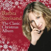 Barbara Streisand - The Classic Christmas Album CD #1964222