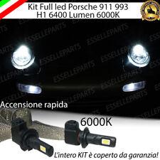 PORSCHE 911 993 /& 968 XENON Upgrade Lampadine H1 /& 501