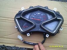 sym jet 14 125 speedo clocks dails  2018  injection model