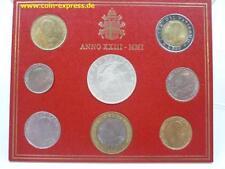 Vaticano In Coins Ebay