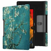 Cover für Lenovo Yoga Smart Tab 5 / YT-X705F YT-X70 Case Hülle Stand Etui Tasche