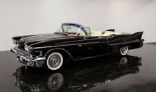 1958 Cadillac Other Convertible Coupe