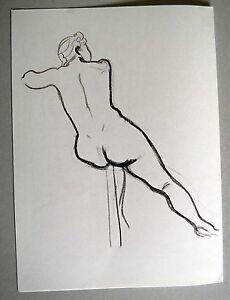 ANDRE DERAIN - Litografia original DLM - Marzo de 1957. COA