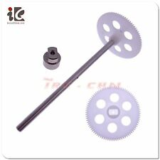 1Set Main Gear/ Upper & Lower for Double Horse DH 9074 RC Helicopter Spare Parts