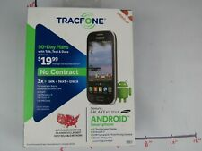 tracfone samsung galaxy ace style andriod
