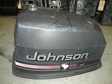 1994 Johnson outboard 90hp V-4 2-stroke top cowling upper hood cover