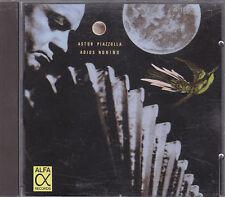 ASTOR PIAZZOLLA Y SU QUINTETO - adios nonino CD