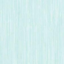 Ocean Blue / Green Skinny Stripes Wallpaper KC28514