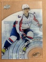 2014-15 Upper Deck Ice #9 Alex Ovechkin Washington Capitals
