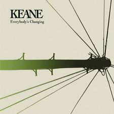 Keane Everybody's changing (2004)  [Maxi-CD]