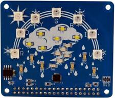 Cyntech - WEATHERHAT - Interactive Led Weather Display For Raspberry Pi