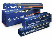 1x SACHS Front Shock Absorber 313 478 - Vauxhall Astra Astravan