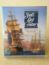 CONWAY'S SAIL'S LAST CENTURY (limited edition)