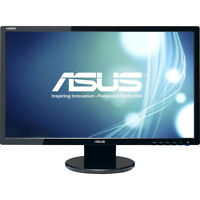 "Asus 24"" Full HD 1920x1080 2ms HDMI DVI VGA Back-lit LED Monitor - VE248H"