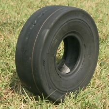 4.10x3.50-5  4Ply Smooth Tire - Set of 2 for  4.10x3.50x5 Kenda