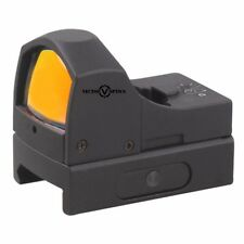 Vector Optics Sphinx High Quality Mini Red Dot Scope Sight for Pistol & Rifle g2