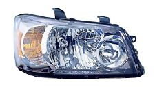 Headlight Assembly Front Right Maxzone fits 2007 Toyota Highlander