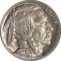 1923-P Buffalo Nickel Great Deals From The Executive Coin Company