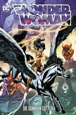 Wonder Woman 7 – Rebirth - Panini - Comic - deutsch - NEUWARE