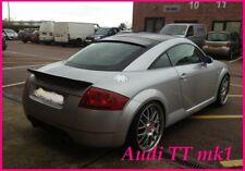 Audi TT Coupé MK1-Arrière 8N/Toit Fenêtre Spoiler (1998-2006)