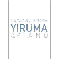 Yiruma The Very Best Of Yiruma : Yiruma & Piano New Sealed 3CD