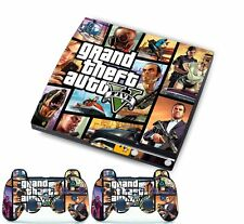 5 ! New for PlayStation 3 PS3 Slim 2 Controller Skins Awsome Custom Stickers