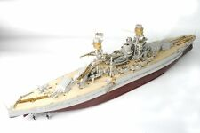 Mk.I Design 1/200 #MS-20017 USS Arizona BB-39 Plus Pack for Trumpeter