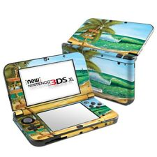 Nintendo New 3DS XL Skin - Palm Signs by Al McWhite - Decal Sticker