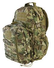 Defender Pack 60 Litre BTP -  MTP Match Rucksack Military Cadet Backpack Daysack