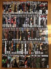The Punisher Vol. 5, 6, 7 Complete Garth Ennis; Amazon's The Boys... + Extras!